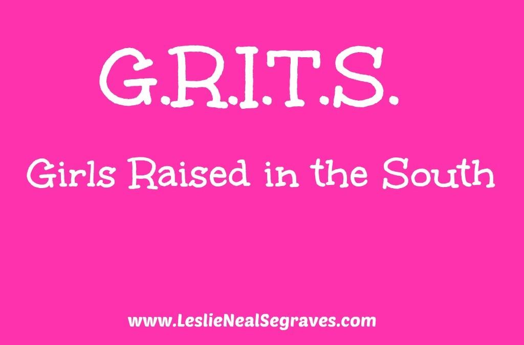 """Mommy, God Said 'Grits!'"""