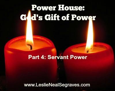 Servant Power