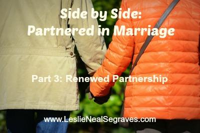 Renewed Partnership