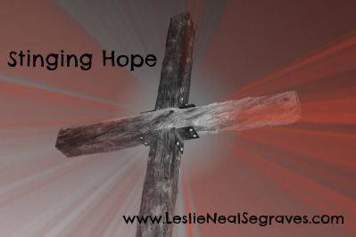 Stinging Hope after a Miscarriage