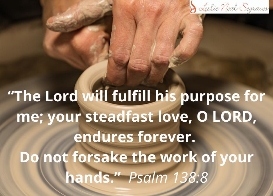 Love and Purpose